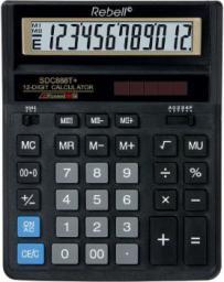 Kalkulator Rebell SDC 888T+