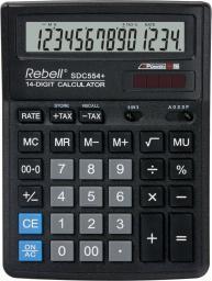 Kalkulator Rebell SDC554+