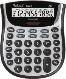 Kalkulator Rebell ERGO 10 (8595179503053)