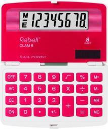 Kalkulator Rebell CLAM 8