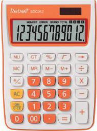 Kalkulator Rebell SDC 912 OR