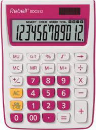Kalkulator Rebell SDC 912 PK