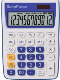 Kalkulator Rebell SDC 912 VL