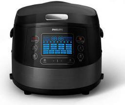 Multicooker Philips Czarny HD4749/70