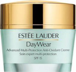 Estee Lauder Day Wear Advanced-Multi Protection Cream SPF15 Krem do twarzy na dzień cera normalna/mieszana 50ml