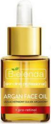 Bielenda Argan Face Oil (W) olejek do twarzy z pro-retinolem 15ml