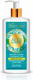 Bielenda Algi Morskie mleczny olejek do ciała nawilżający 200ml