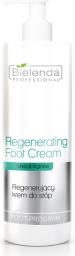 Bielenda Professional Regenerating Foot Cream Regeneracyjny krem do stóp 500ml