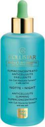 Collistar Anticellulite Slimming Superconcentrate Night with With Sea Salt Serum antycellulitowe na noc 200ml