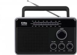 Radio Eltra JULIA 3 czarne