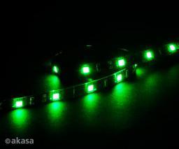 Akasa Vegas M Green (AK-LD05-50GN)