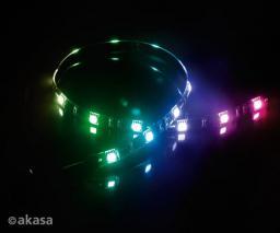 Akasa Vegas MB RGB (AK-LD05-50RB)