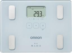 Waga łazienkowa Omron  HBF-212-EW