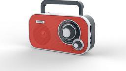 Radio Camry CR1140R Czerwone