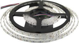 Taśma LED Whitenergy SMD3528 5m 60szt./m 4.8W/m 12V RGB multikolor (10245)