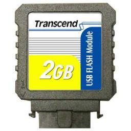 Pendrive Transcend 2GB (Vertical) TS2GUFM-V