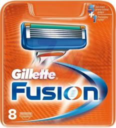 Gillette FUSION MANUAL Wkłady (8 SZT)
