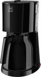 Ekspres przelewowy Melitta ENJOY THERM 1017-06 Black