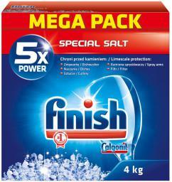 Finish Sól do zmywarki 4kg (077TG)