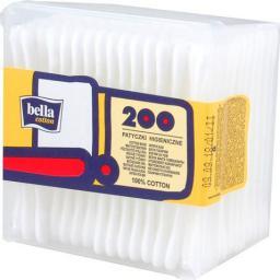 Bella Patyczki kosmetyczne 200 szt