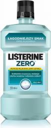 Listerine  ZERO PŁYN DO PŁUKANIA UST 250 ML zakupy dla firm (7742900)