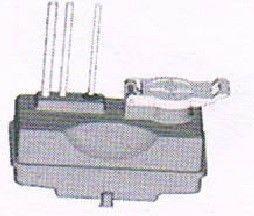 VRX Racing Complete Fuel Tank (VRX/RH5015)