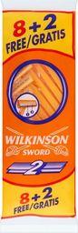 Wilkinson  Maszynka do golenia Sword 2 10 szt (8+2 gratis)