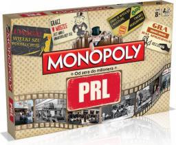 Hasbro Monopoly PRL (27571)