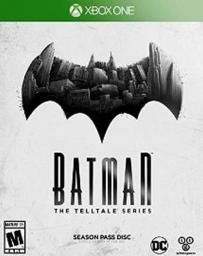 Telltale: The Batman Series
