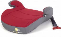 Fotelik samochodowy KinderKraft podstawka TOBY red (KKTOBY0RED000)