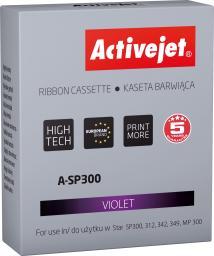 Activejet Taśma do drukarki zastępuje Star SP 300 czarna (A-SP300)
