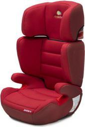 Fotelik samochodowy KinderKraft Junior Plus oxford Czerwony (KKJUPLUREDOX00)