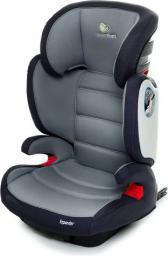 Fotelik samochodowy KinderKraft Expander Szary ISOFIX (II/III) (KKEXPANGREISFX)