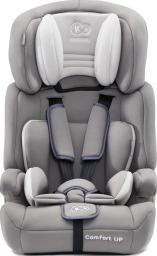 Fotelik samochodowy KinderKraft Comfort Up Szary (KKCMFRTUPGRY00) 9-36 kg