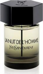 YVES SAINT LAURENT La Nuit De L Homme  EDT 60ml