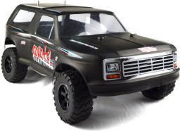 VRX Racing Coyote EBL 2.4GHz RTR, bezszczotkowy (VRX/RH1036)