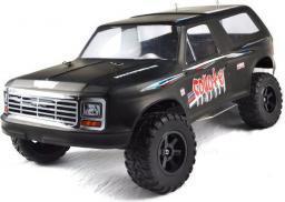 VRX Racing Coyote EBD 2.4GHz RTR 1:10 4WD (VRX/RH1035)