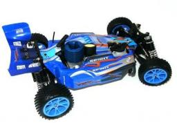 VRX Racing Spirit N1 2.4GHz Nitro (VRX/RH1006)