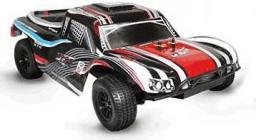 VRX Racing DT5 EBL 2.4GHz, bezszczotkowy (VRX/RH1019)