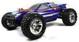 VRX Racing Sword EBL PRO 2.4GHz - bezszczotkowy carbon (VRX/RH1013PR)