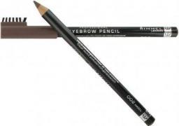 Rimmel  Eyebrow Pencil 002 Hazel 1.4g