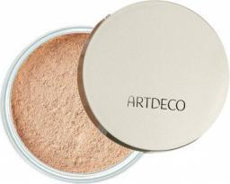 Artdeco Mineral Powder Foundation Podkład mineralny 2 Natural Beige 15g