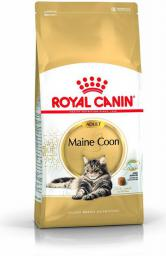 Royal Canin Maine Coon Adult karma sucha dla kotów dorosłych rasy maine coon 4 kg