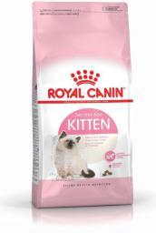 Royal Canin Kitten karma sucha dla kociąt od 4 do 12 miesiąca życia 4kg