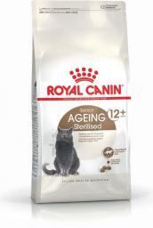 Royal Canin Ageing +12 karma sucha dla kotów dojrzałych, sterylizowanych 4 kg