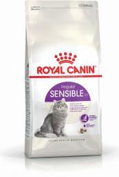 Royal Canin Regular Sensible 4 kg