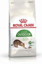 Royal Canin Outdoor karma sucha dla kotów dorosłych, wychodzących na zewnątrz 2kg