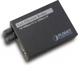 Konwerter światłowodowy Planet FT-801