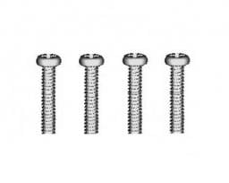HSP Rounded Head Self tapping Screws  3*18 (HSP/86076)