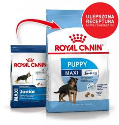 Royal Canin SHN Maxi Puppy Active 15 kg